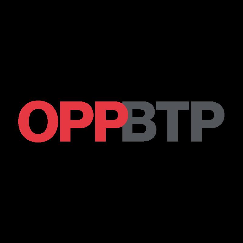 Logo OPPBTP